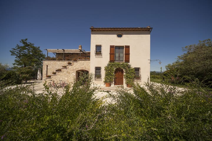grazioso appartamento - Lugnano in Teverina - Huoneisto