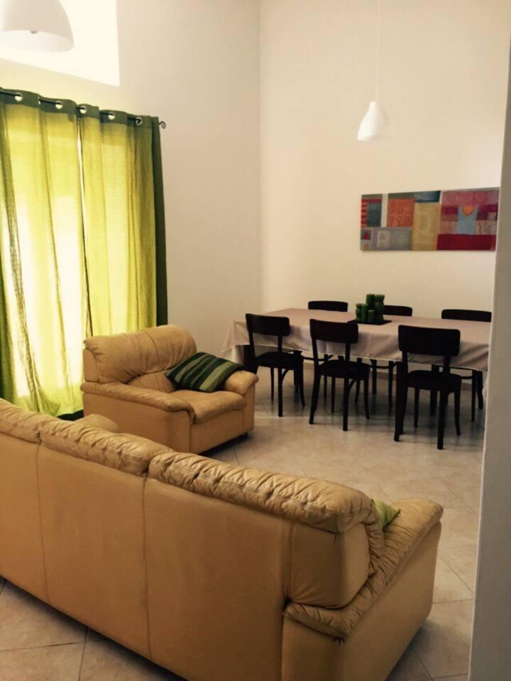 Appartamento centralissimo Formia