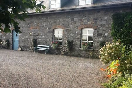Dunshaughlin Self Catering Cottages