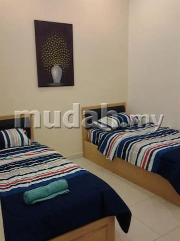 3 Middle Rooms To Rent OUT (MELAKA) - Melaka - Casa