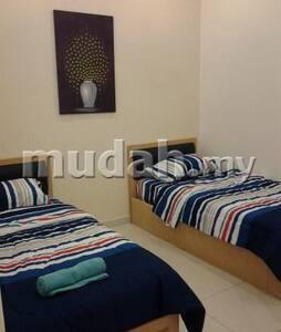 3 Middle Rooms To Rent OUT (MELAKA) - Melaka - Hus