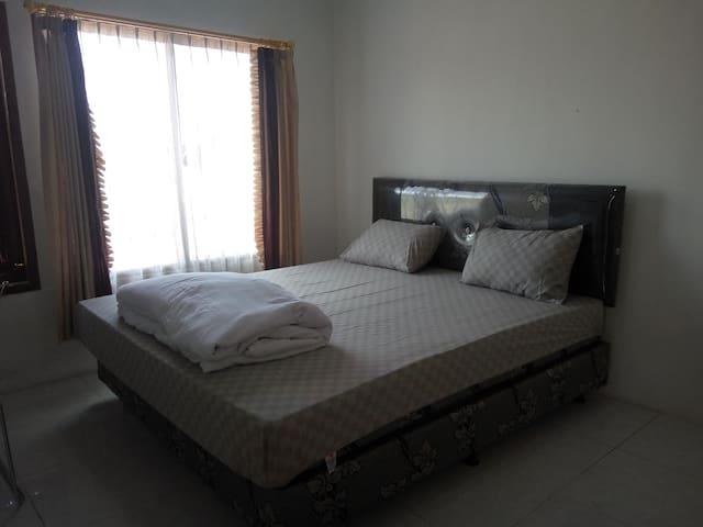 Terracotta - Smart Room - Sleman Regency - House