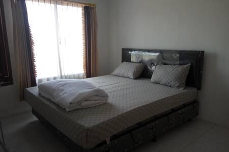 Terracotta - Smart Room - Sleman Regency - Haus