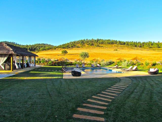 Luxury Alentejo Estate&Countryhouse