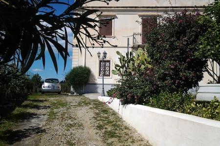 Villino anna casteldaccia - Casteldaccia