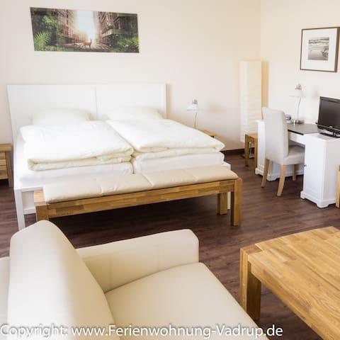 Ferienwohnung Vadrup (Tintrup) - Telgte - Apartmen