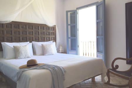 Tranquil house in Vejer Old Town - Vejer de la Frontera