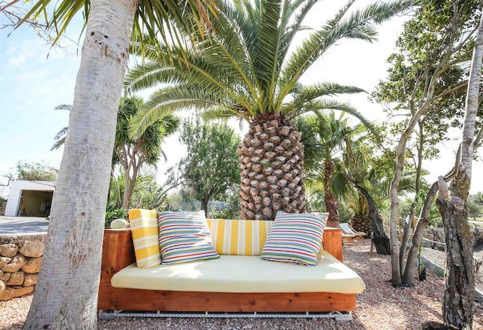 Habitación privada en la apacible Ibiza (Purxet)