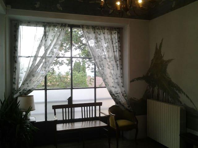 Appartamento in villa d'epoca - Varese - Departamento