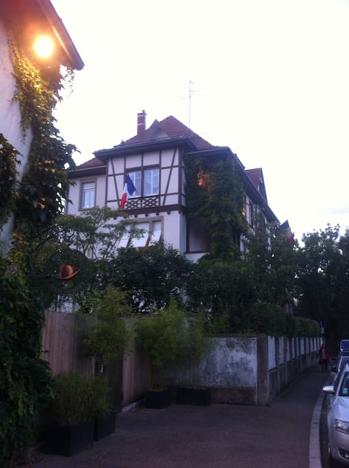 Appartement louer strasbourg apartments for rent in - Appartement meuble a louer strasbourg ...
