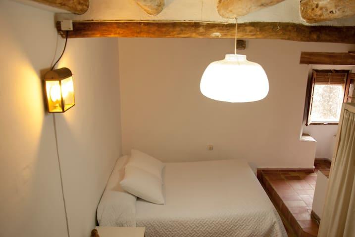 Habitación  silenciosa