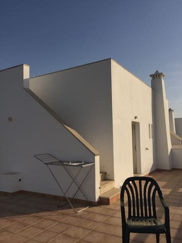 Villa Atlantico - Castro Marim - Huvila