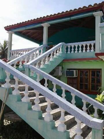 Puerto Esperanza Apartments Villas