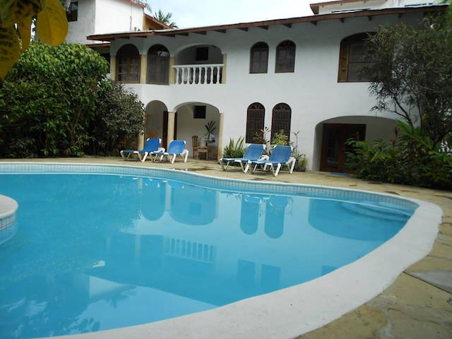 Boutique Hotel Close to Town Center and Beach.