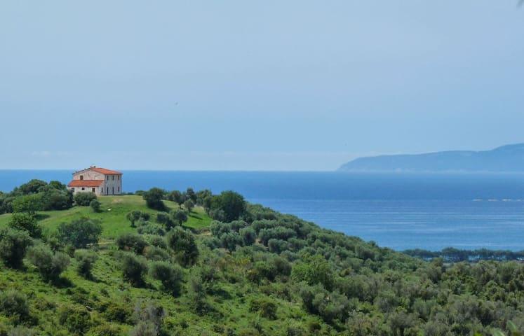 Casale Bellavista - Appartamenti e vista golfo