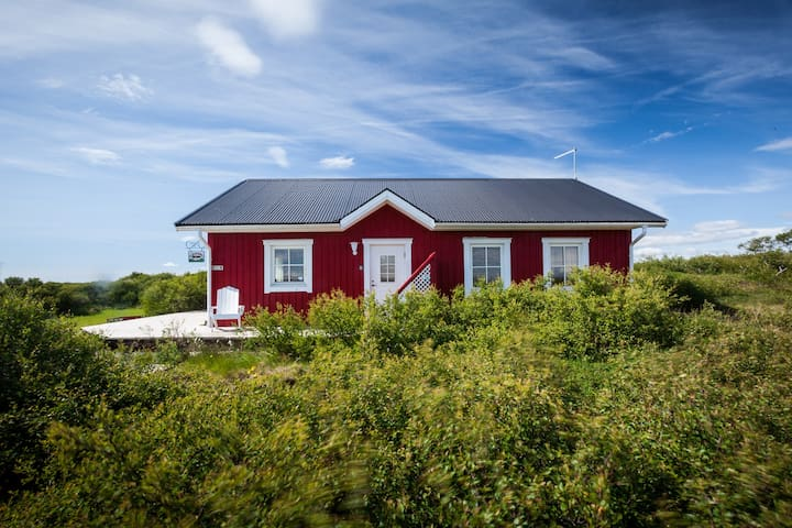 Luxury summerhouse in Borgarnes  - Borgarnes - Casa