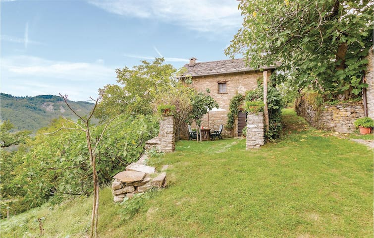 Holiday cottage with 1 room on 70m² in Borgo Val di Taro PR