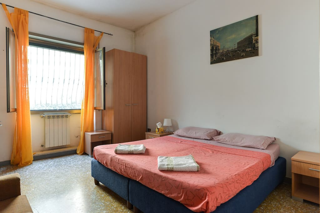 20 minutes from the historic center wohnungen zur miete in rom latium italien. Black Bedroom Furniture Sets. Home Design Ideas