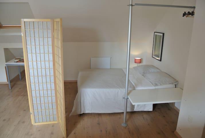 Serenity - Mons - Apartment
