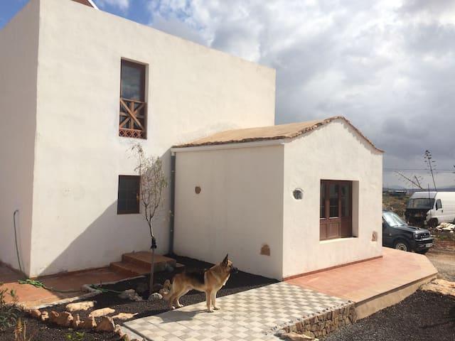 Villa Melograno - Triquivijate - Triquivijate - Las Palmas - Vila