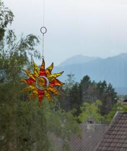 Bergblick - Innsbruck Land