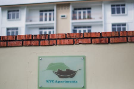 KYC Apartment 5