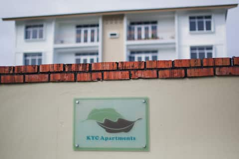 KYC Apartment 3
