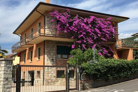 Residenza Bouganville - Torri del Benaco - Huoneisto
