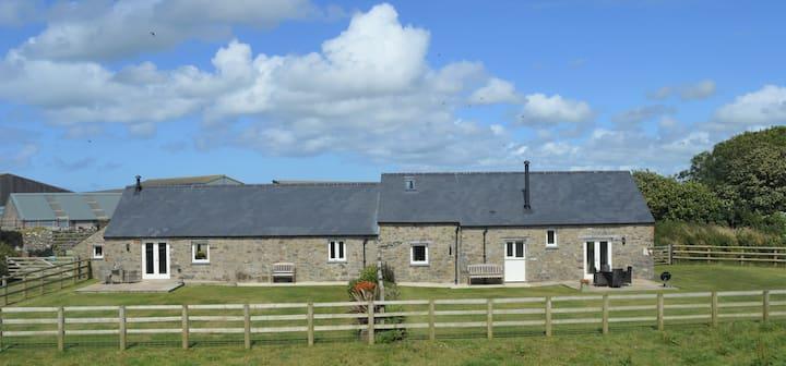 StDavids Country Cottage Ploughshed