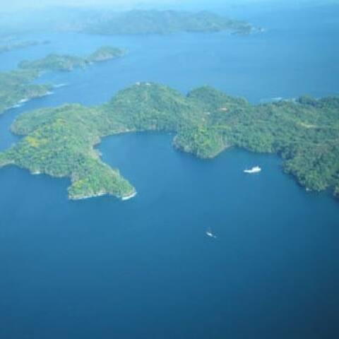 Simca Island