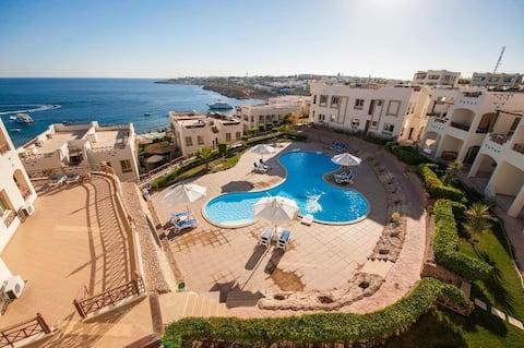 Sea view, Snorkeling , Diving Area, luxury,Safari