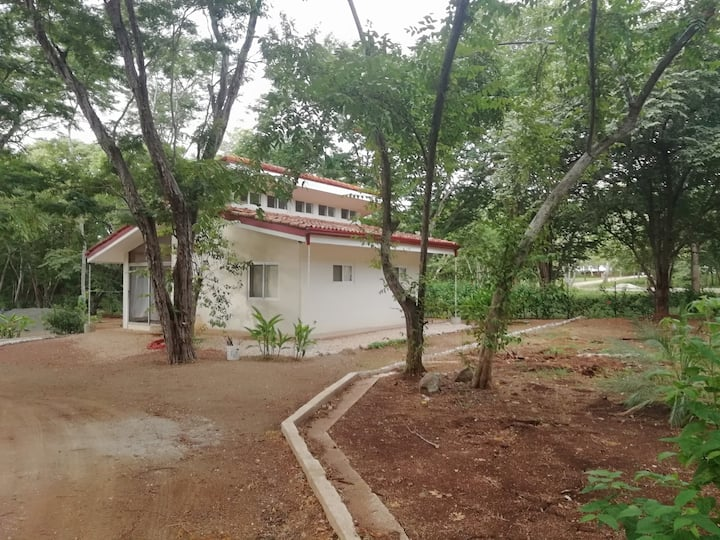Guest Stay at Metta Recovery House (near beach)