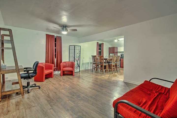Remodeled Springfield Apartment w/Amenities!