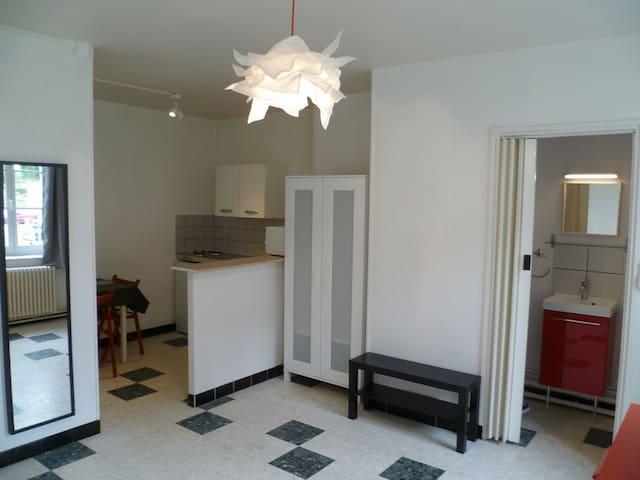 Appartement Montagne Couronnée - Laon - Apartemen