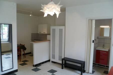 Appartement Montagne Couronnée - Laon - Pis