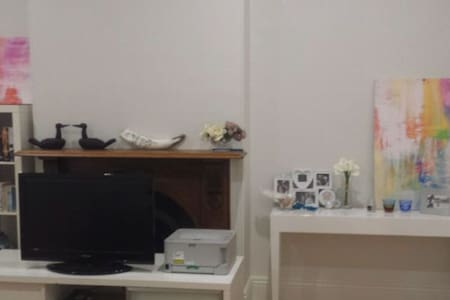 Calm and convenient rooms availabe - Moonee Ponds