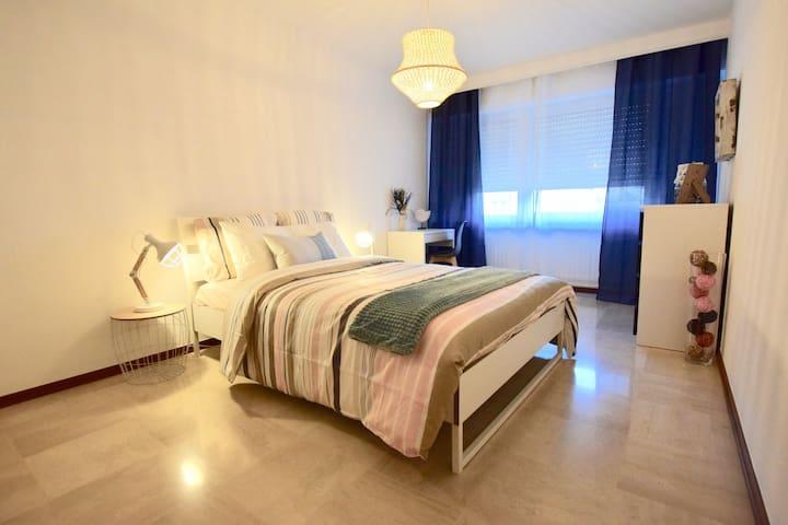 Sea of Dreams Bedroom