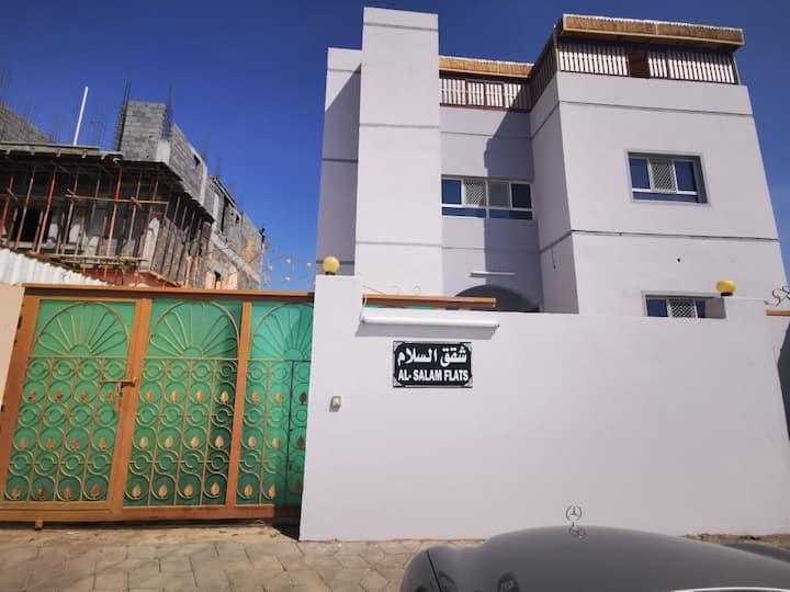 Al-salam Flats