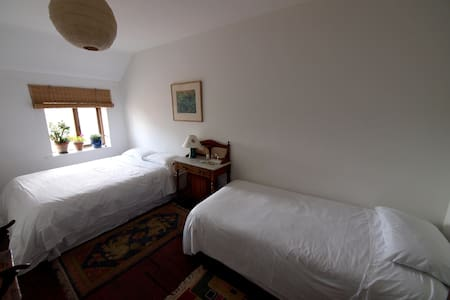 Room 5 at The Bastion - Athlone - Townhouse
