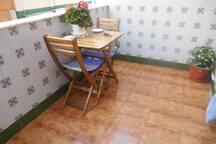 piso en el cabañal