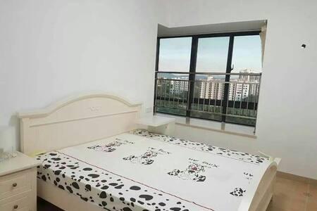 惠州市仲恺高新区新海关 - Huizhou - 公寓