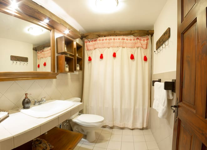 Luxurious Villa in Antigua - Antigua Guatemala - House