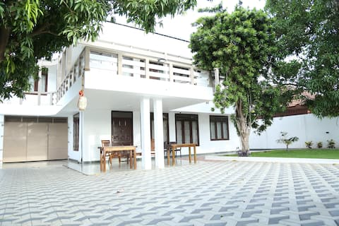 The Premier Villa