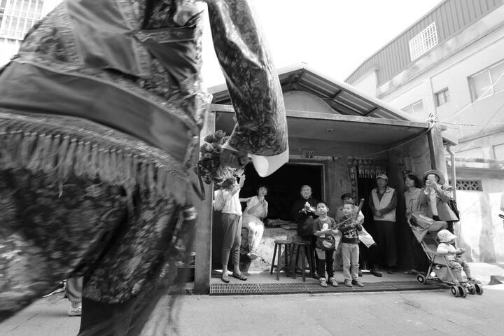 喜愛攝影/旅遊?就對啦~金門閩南古厝全新體驗~ 機場/碼頭接送! - Jinsha Township - Dom