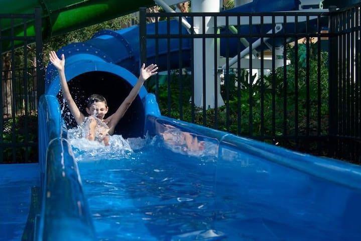 Stay near Disney World at Windsor Hills Resort
