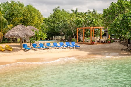 Coral Cove Villa (3 bedrooms) - Discovery Bay