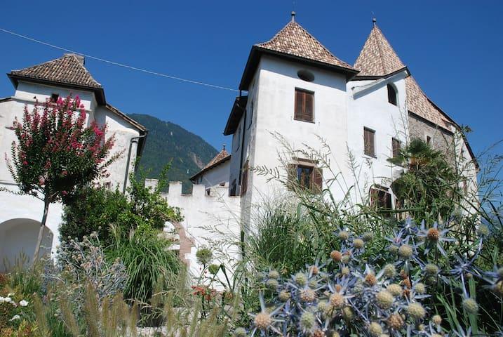Herbsttage im Ansitz Schloss Goldegg