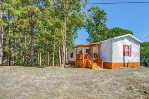 Cute and cozy home with a lake view *new listing*