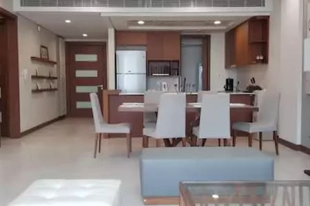 Amwaj Apartment for Rent