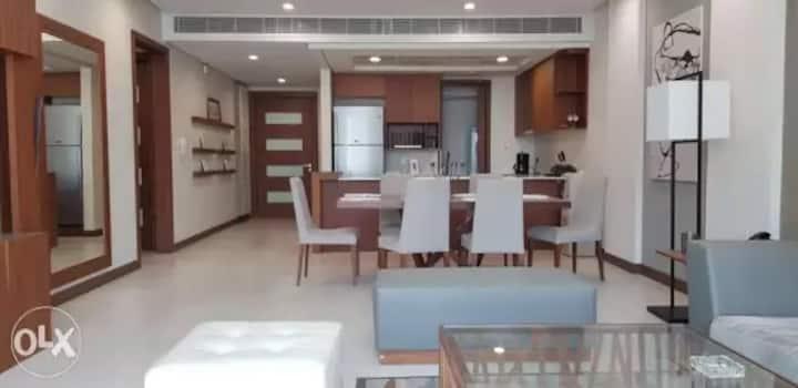 Amwaj Apartment for Rent